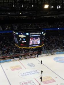 2:1 - die Freezers schlagen die Panthers! (Foto: Berger)