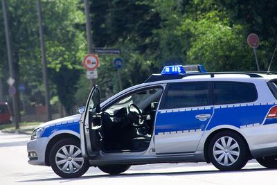 Polizei in BL weniger präsent